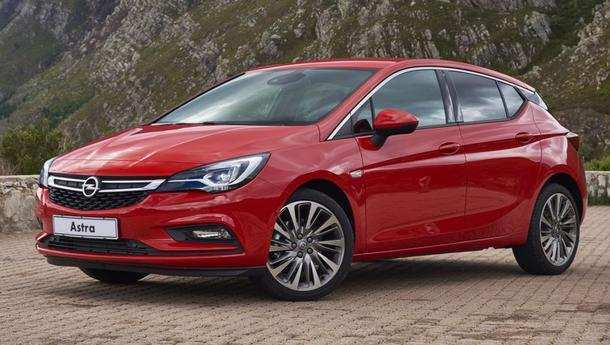 49 All New Opel Opc 2019 Exterior And Interior