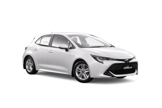 49 All New Toyota Gli 2019 New Review