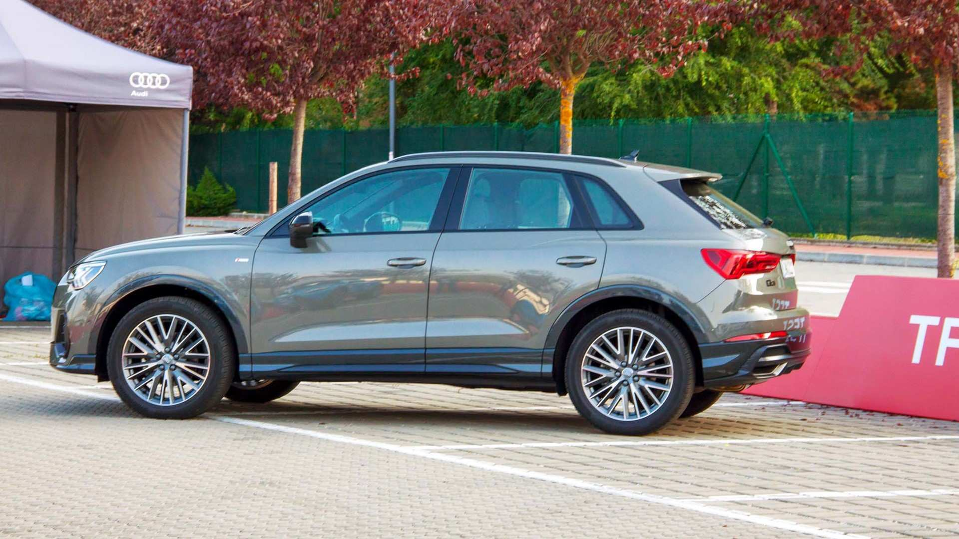 49 Best 2019 Audi Q3 Dimensions New Review