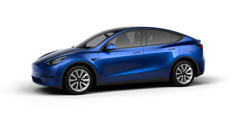 49 Best 2019 Tesla Model Y Interior