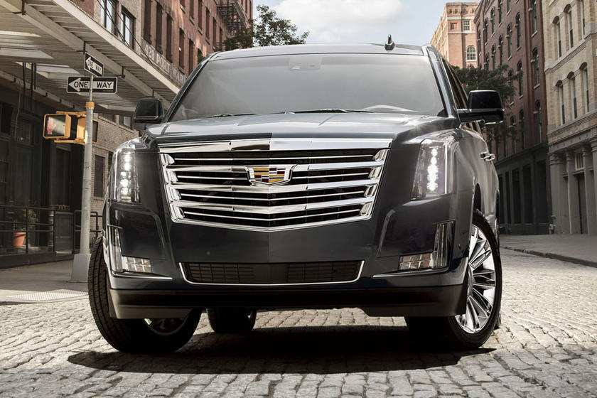 49 Best 2020 Cadillac Escalade Youtube Model