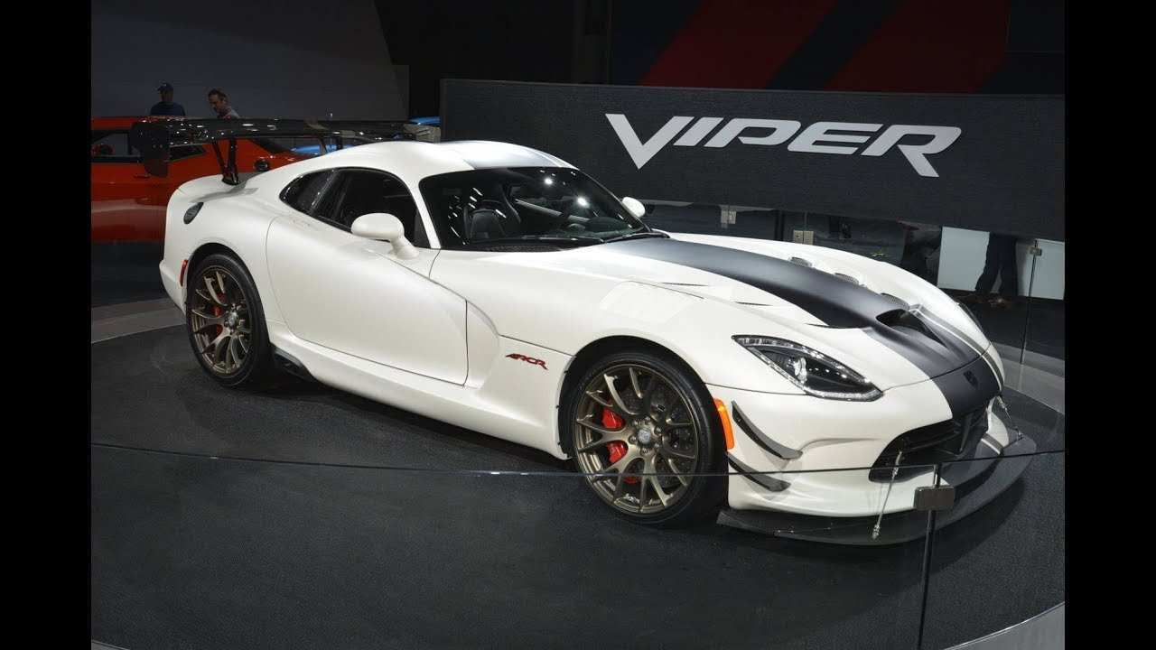49 Best 2020 Dodge Viper Youtube Images
