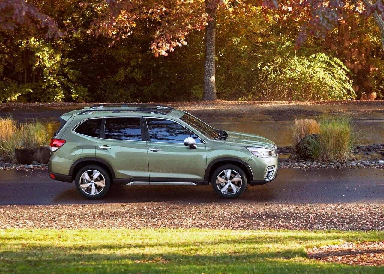 49 Best Subaru Forester 2020 Colors History