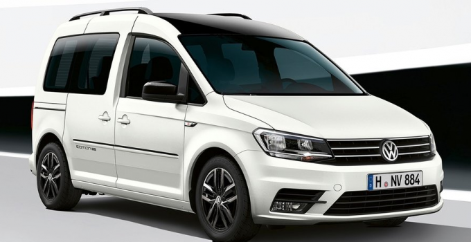 49 Best Volkswagen Caddy 2020 Performance and New Engine