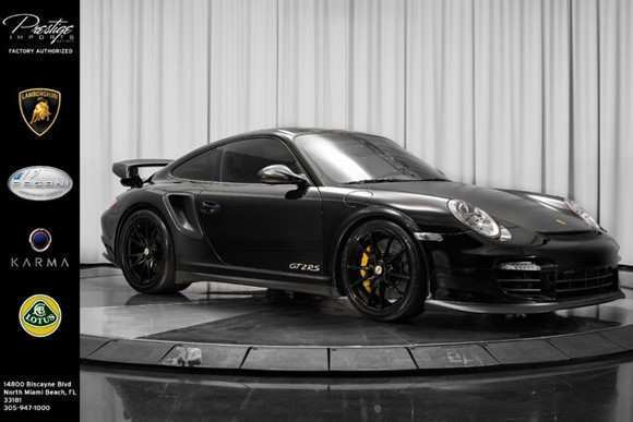 49 New 2019 Porsche Gt2 Rs For Sale Exterior And Interior