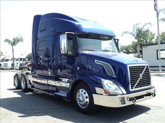 49 New 2019 Volvo Truck For Sale Exterior