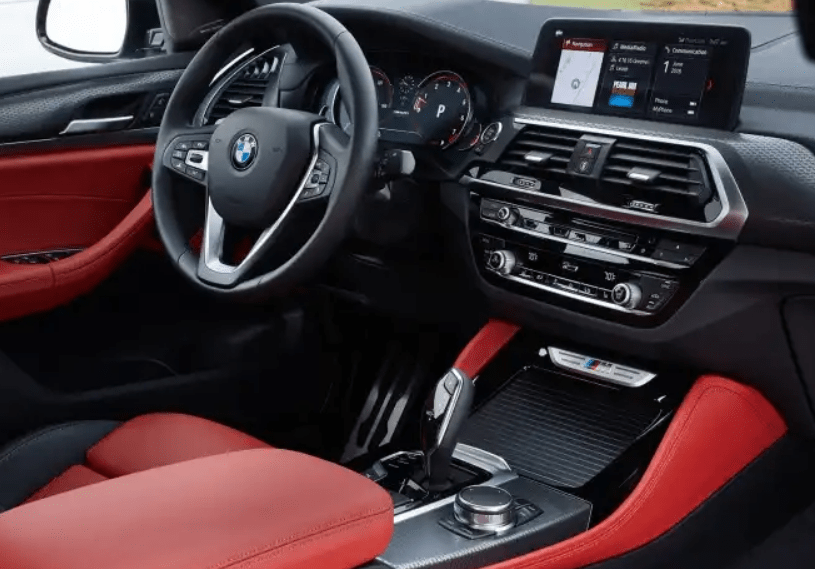 49 New 2020 Bmw X5 Interior Release Date And Concept