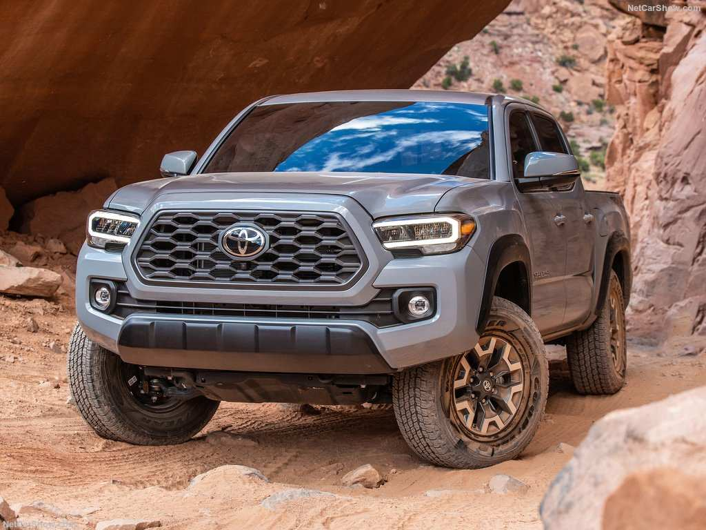 49 New Toyota Tacoma 2020 Pricing