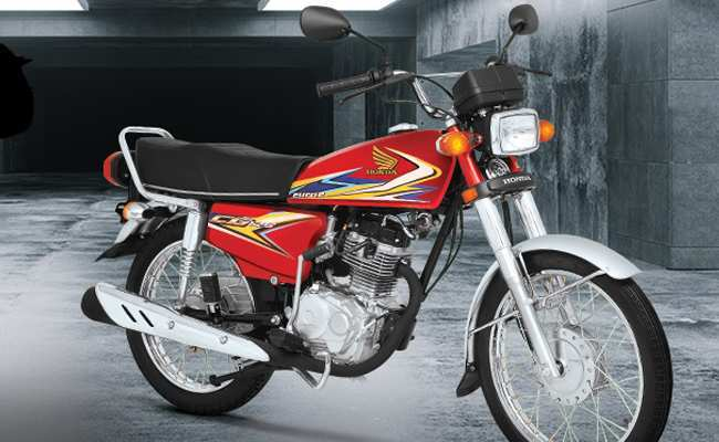 49 The 2019 Honda 125 Price Design And Review