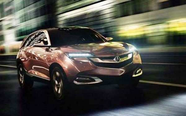 49 The Acura Mdx 2020 Release Release Date And Concept