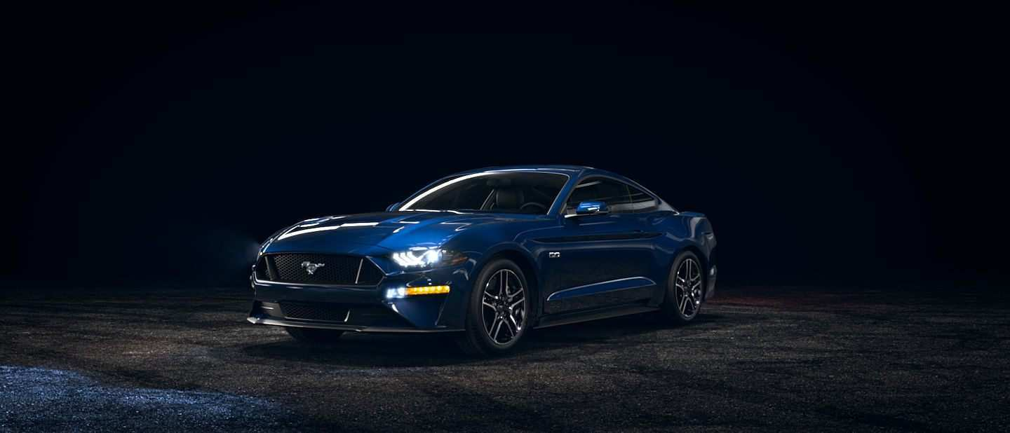 49 The Best 2019 Ford Mustang Colors Performance