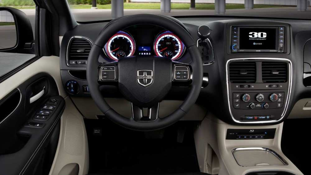 49 The Best 2020 Dodge Van Price And Review