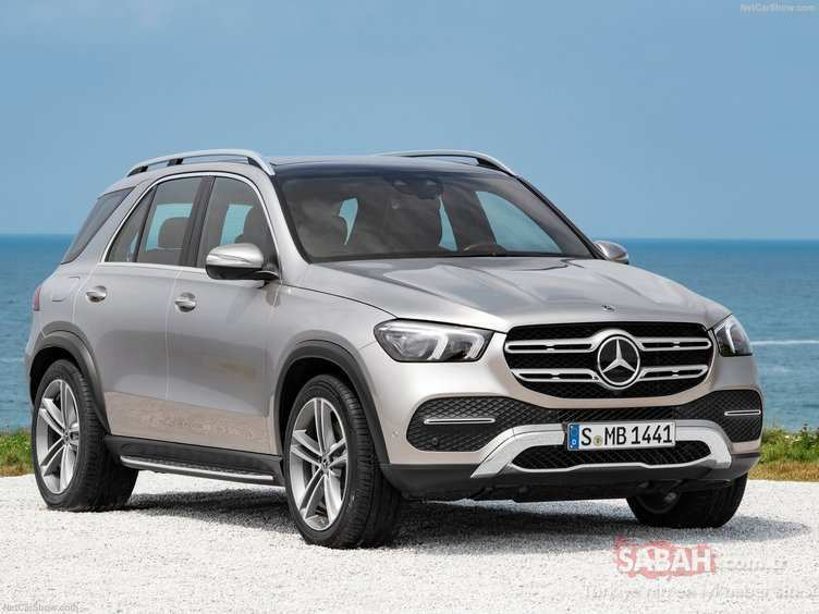 49 The Best 2020 Mercedes Gle Style