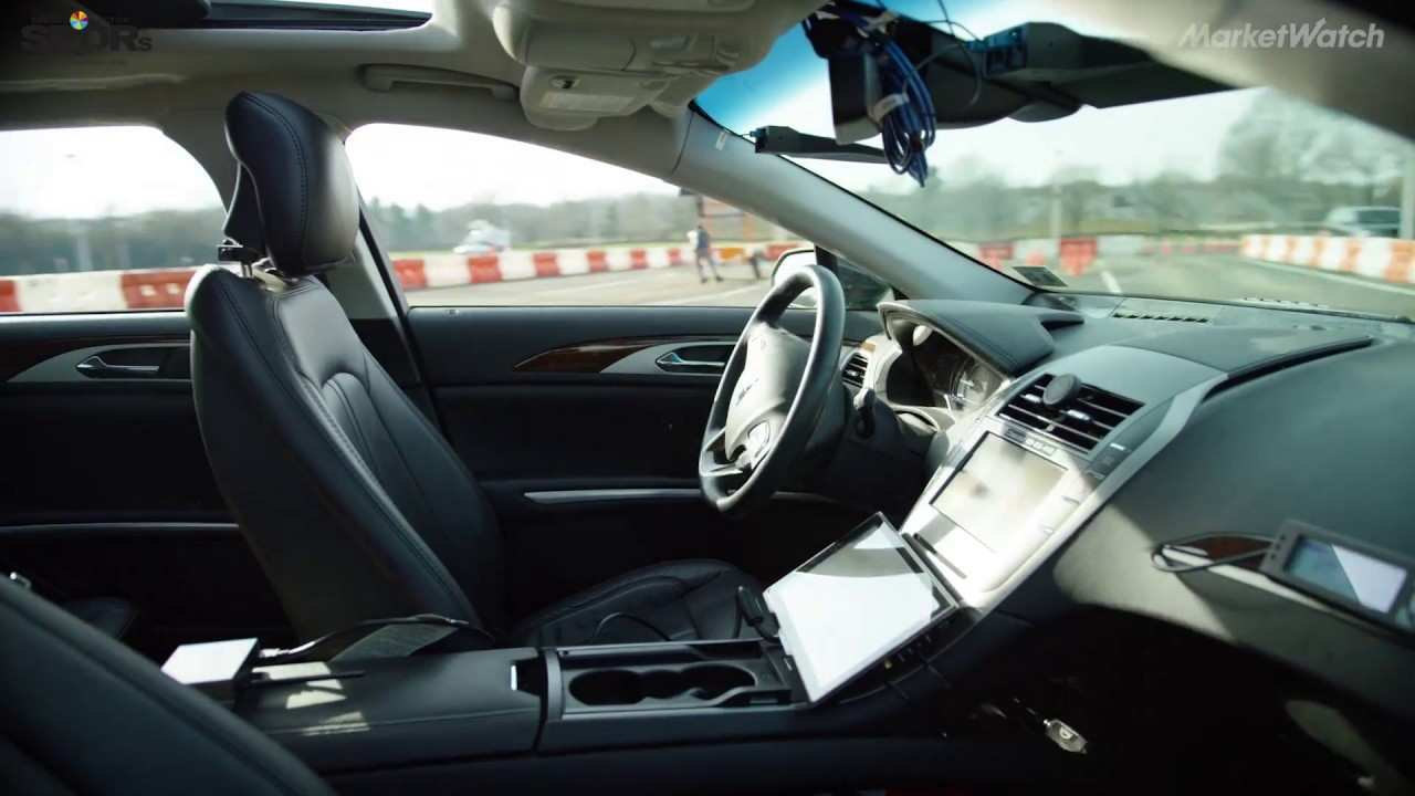 49 The Best Audi 2020 Self Driving Car Pricing