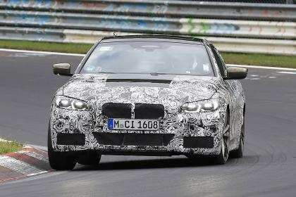 49 The Best Bmw New 4 Series 2020 Engine