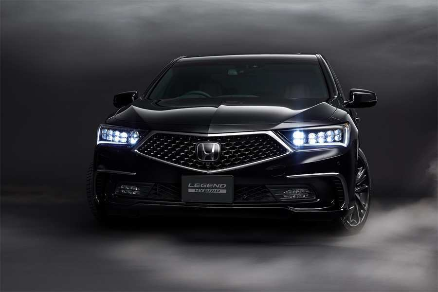 49 The Best Honda Legend 2020 Price And Review