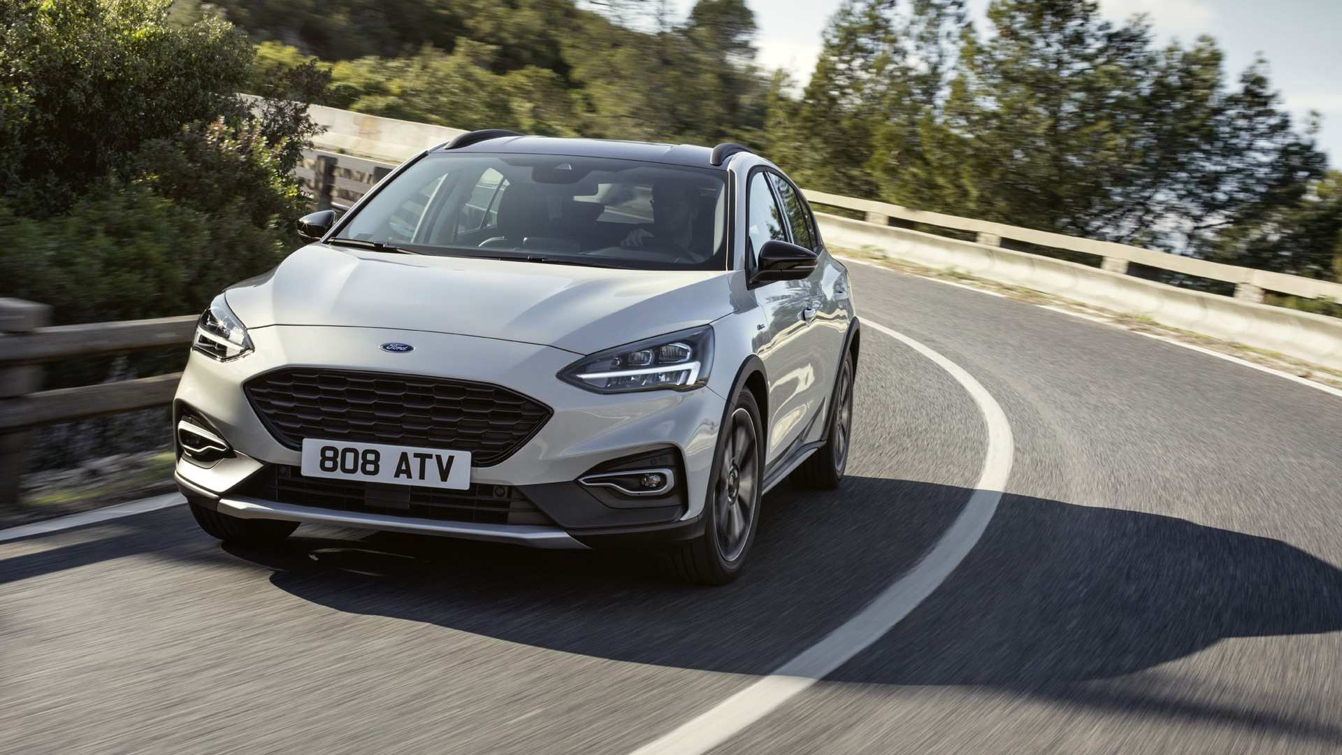 49 The Ford Focus 2020 Images