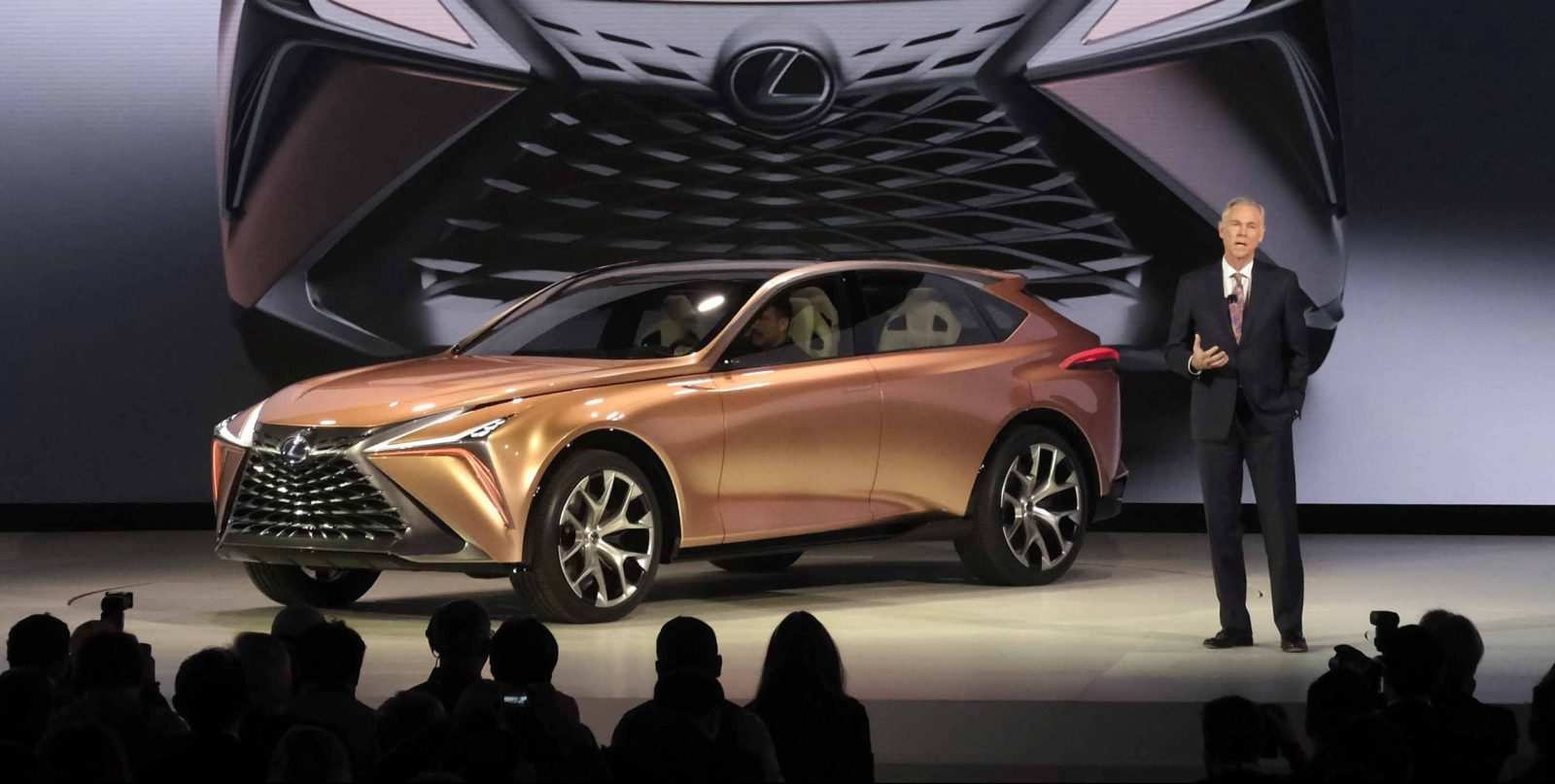 49 The Lexus Electric Car 2020 Configurations