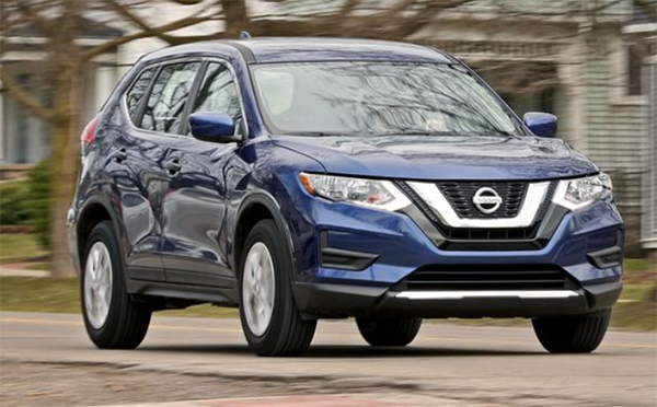 49 The Nissan Rogue 2020 Release Date Ratings