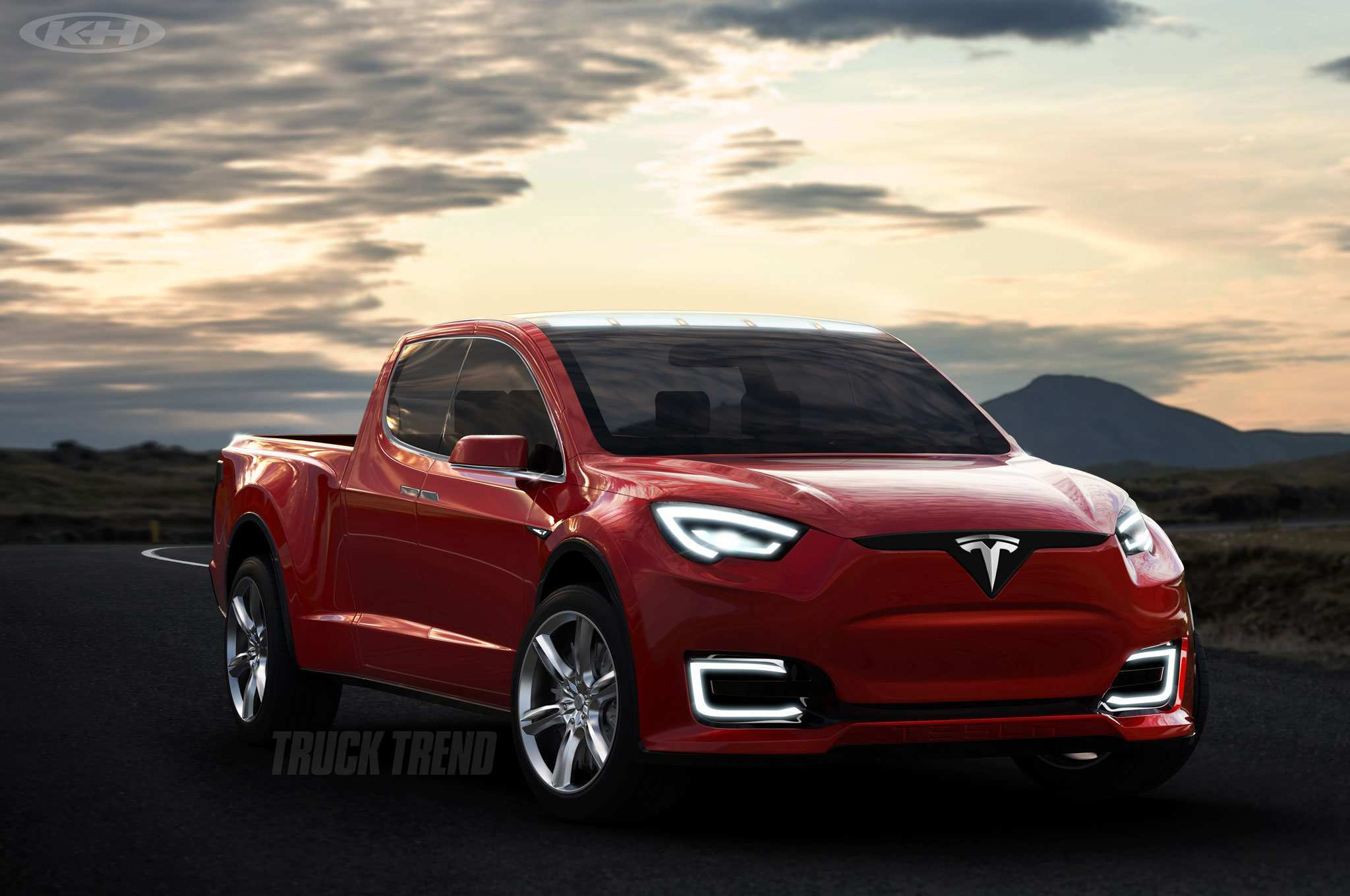 50 A 2019 Tesla Model U Review And Release Date