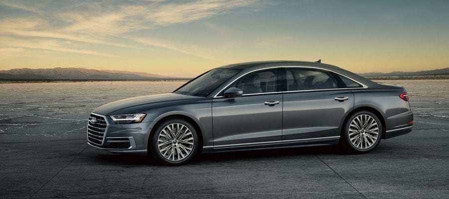 50 All New 2019 Audi A8 Features Specs And Review