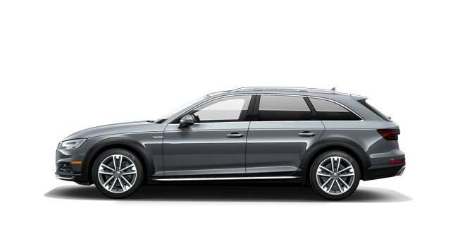 50 All New 2019 Audi Wagon Usa Review