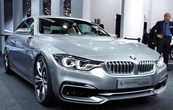 50 All New 2019 Bmw 4 Series Release Date Performance