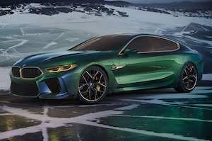 50 All New 2019 Bmw M6 New Review