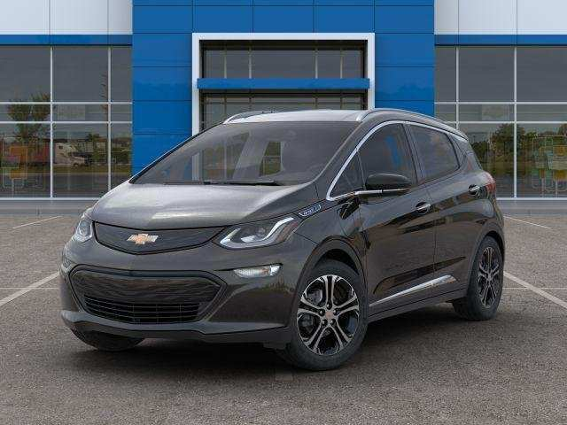 50 All New 2019 Chevrolet Bolt Ev Redesign And Concept