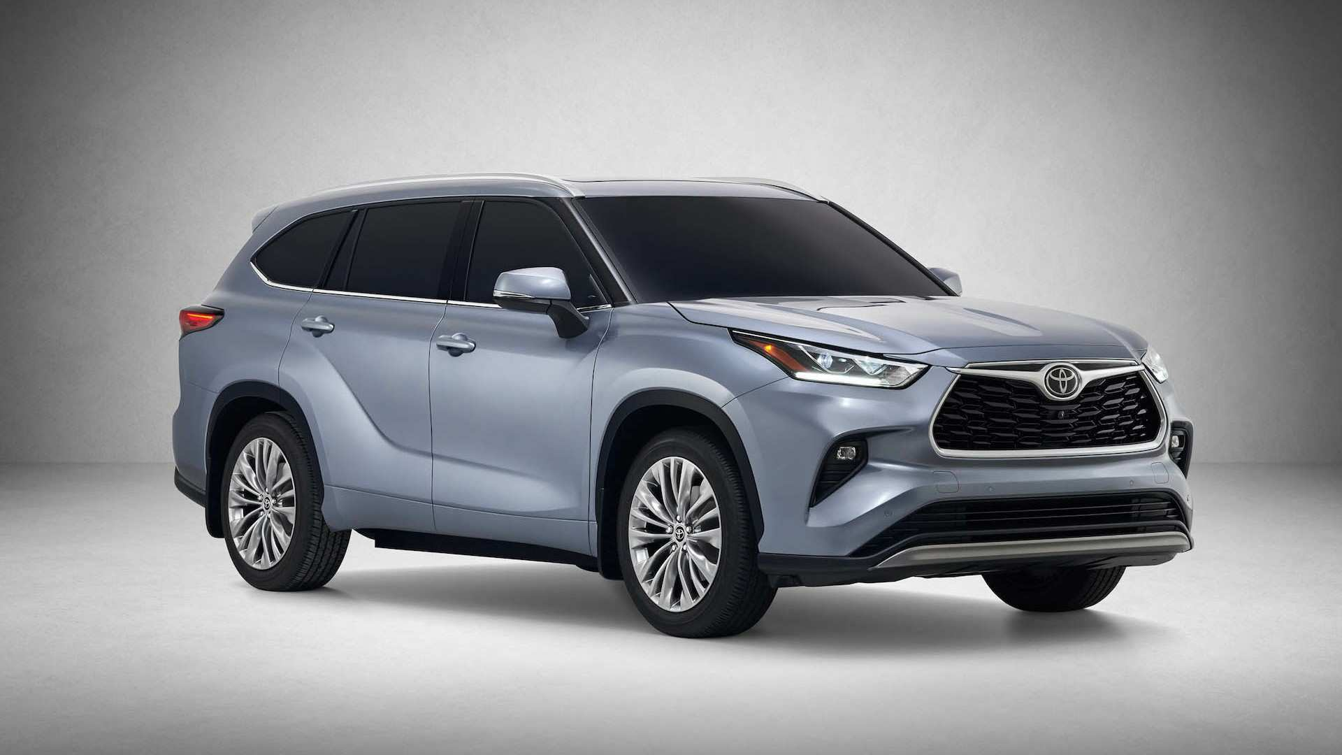 50 All New 2020 Toyota Highlander Hybrid Price
