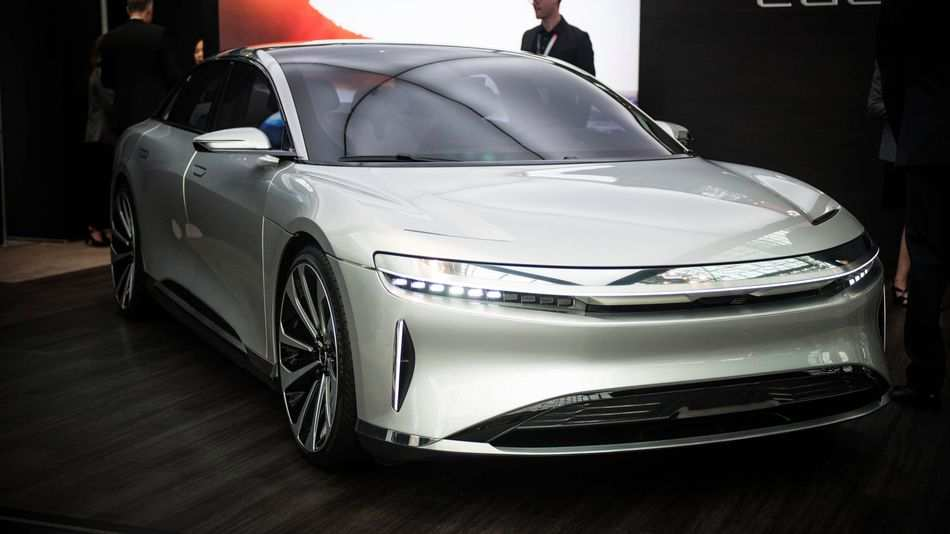 50 All New Lucid Air 2019 Tesla Model S Killer Specs