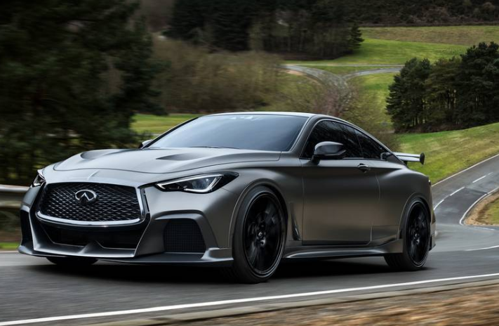 50 All New New Infiniti 2020 Spesification