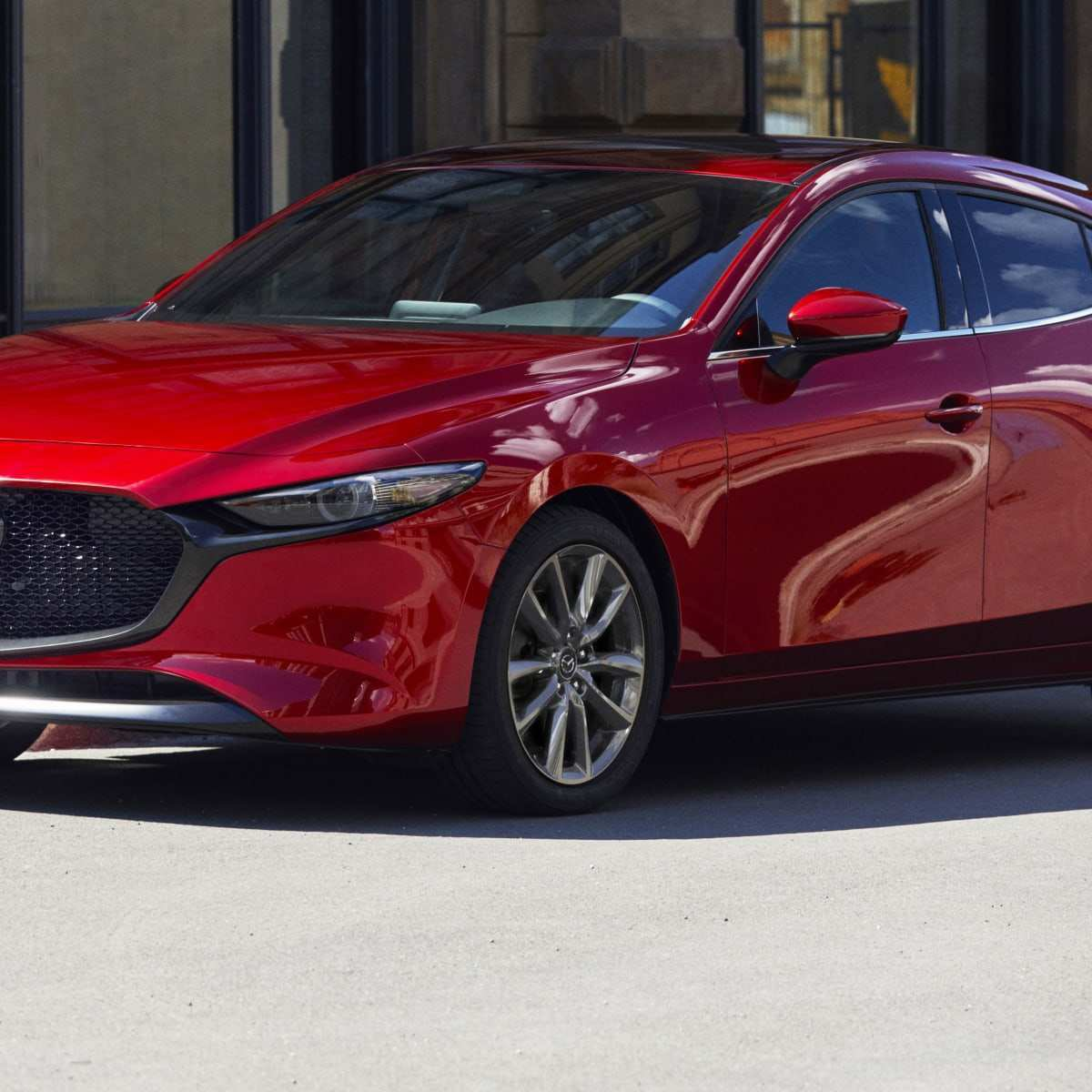 50 All New When Do 2020 Mazda Come Out Picture