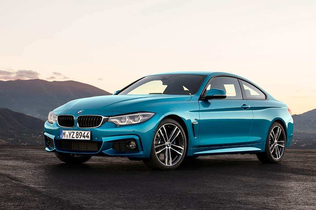 50 Best 2019 Bmw 4 Series Redesign And Concept