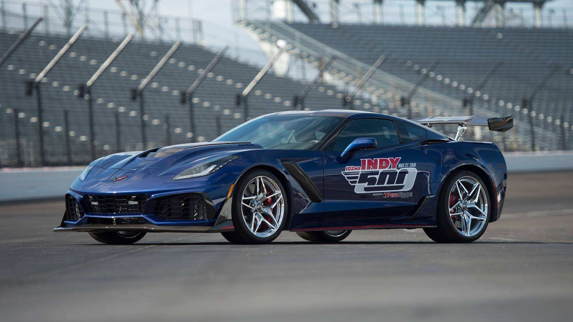 50 Best 2019 Chevrolet Corvette Zr1 Is Gms Most Powerful Car Ever Pictures