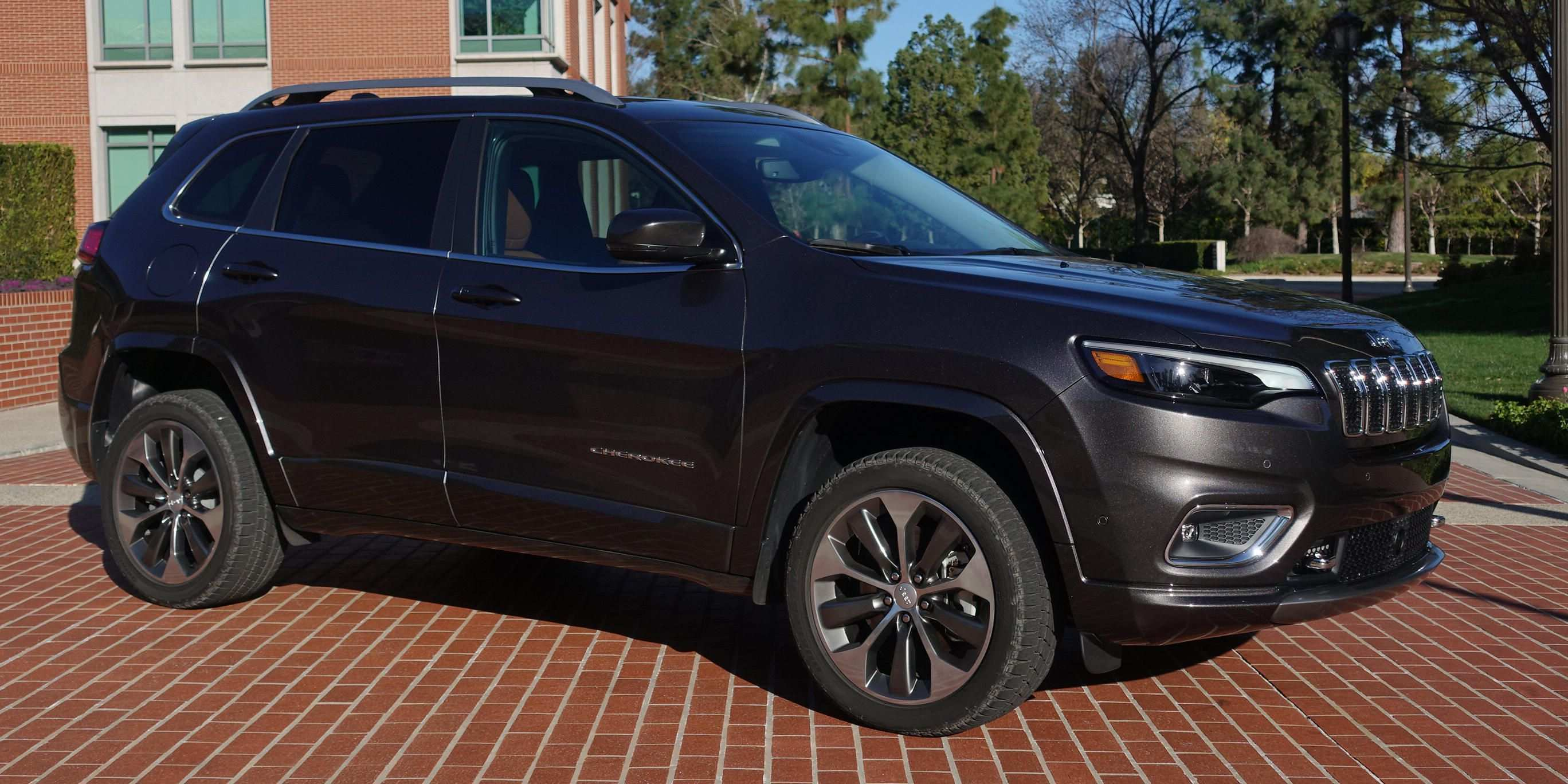 50 Best 2019 Jeep 2 0 Turbo Mpg Configurations