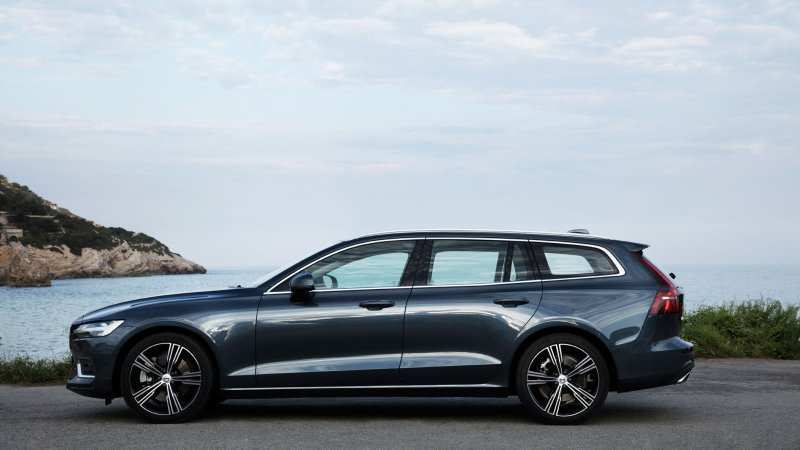 50 Best 2019 Volvo Plug In Release
