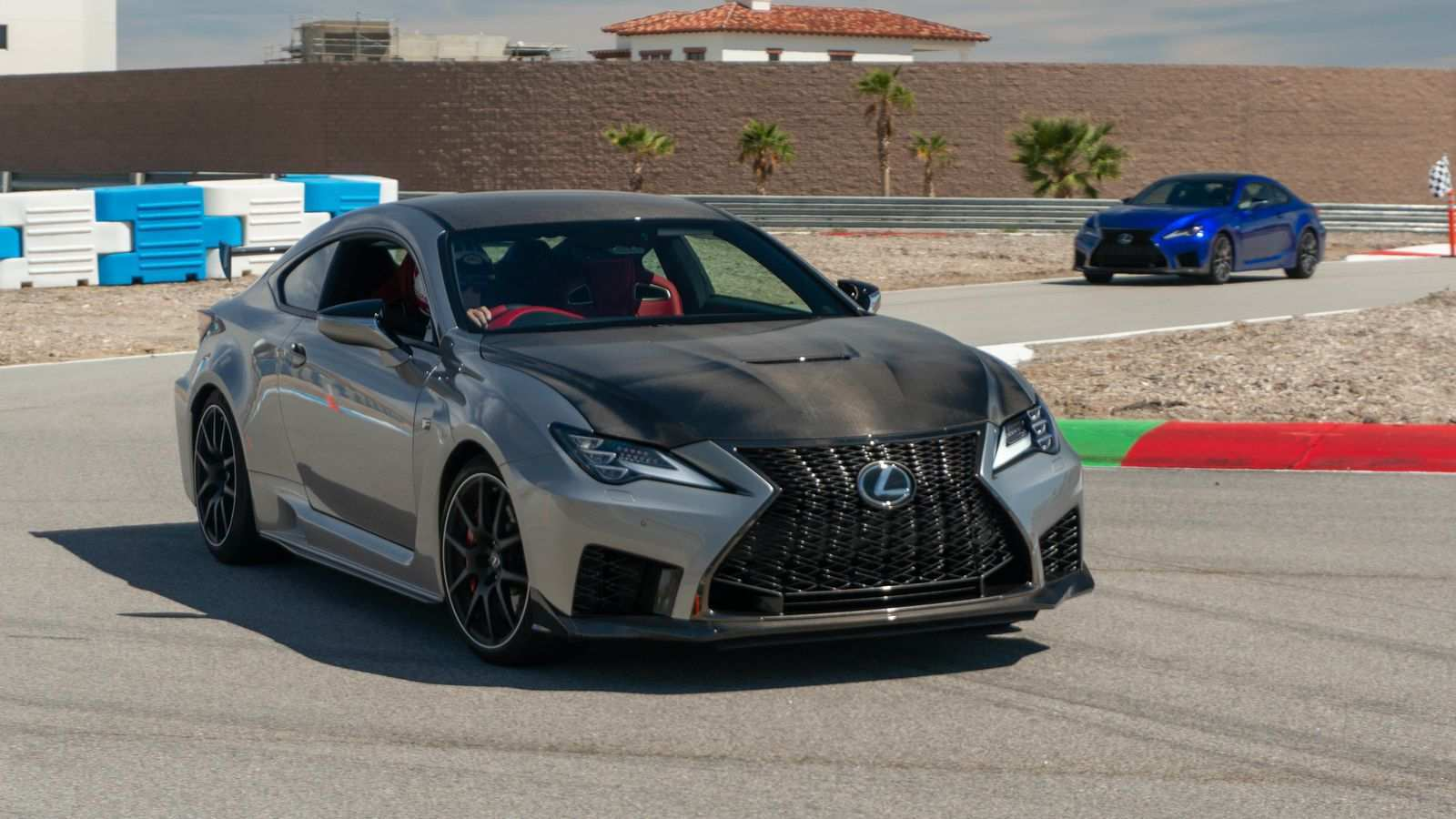 50 Best 2020 Lexus Rc F Track Edition 0 60 Specs