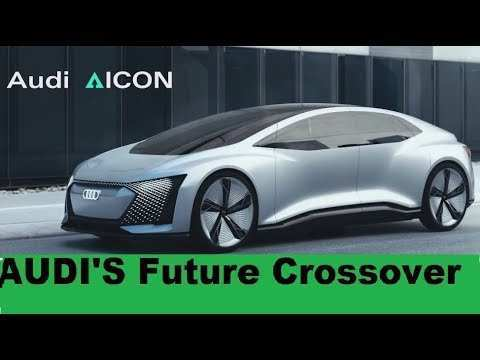 50 Best Audi 2020 Self Driving Car Redesign