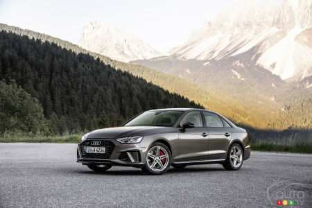 50 Best Audi News 2020 First Drive