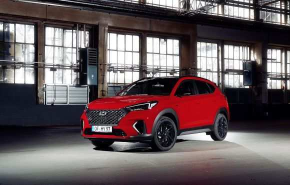 50 Best Hyundai Tucson N Line 2020 Exterior And Interior