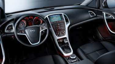 50 Best Opel Astra 2020 Interior New Review