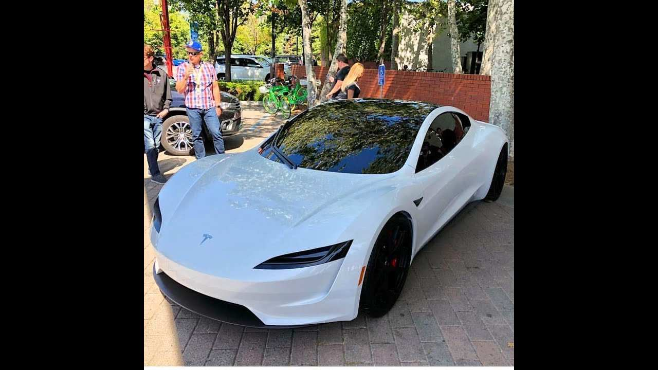 50 Best Tesla 2020 Youtube Concept And Review