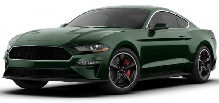 50 New 2019 Ford Mustang Colors Reviews