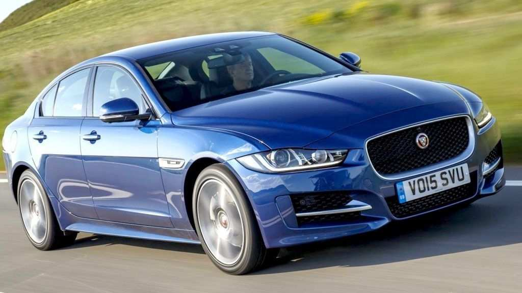 50 New 2019 Jaguar S Type Review And Release Date