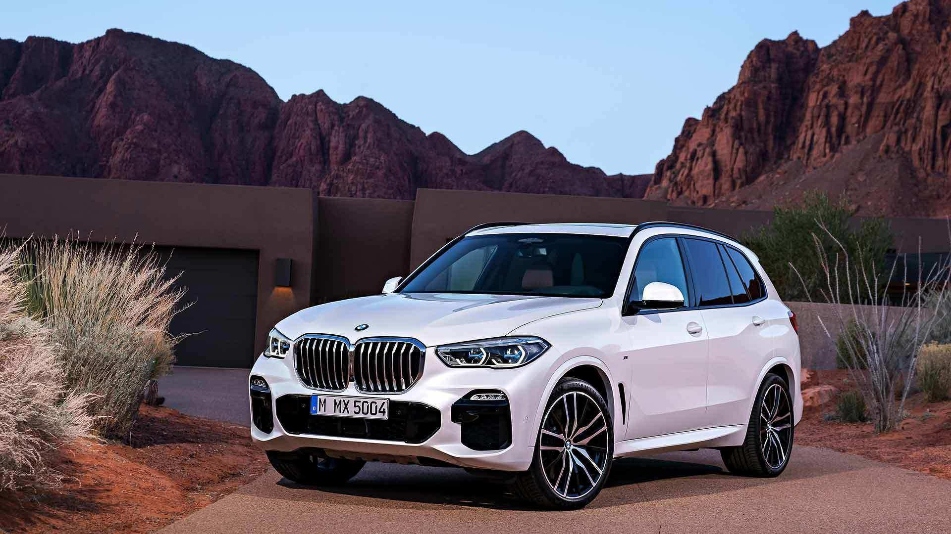 50 New Bmw X 2019 Reviews