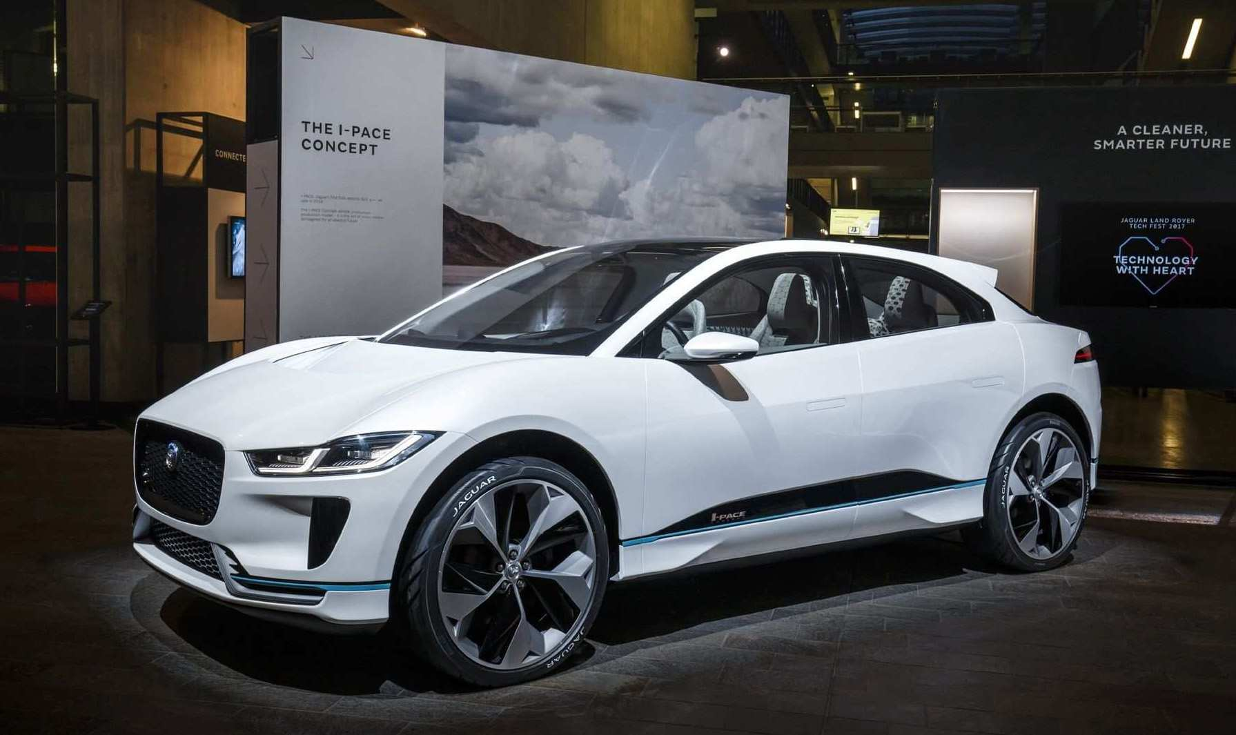 50 New Jaguar I Pace 2020 Model 2 Price Design And Review