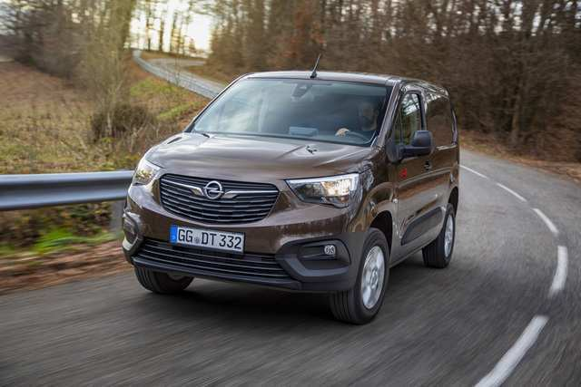 50 New Opel 4X4 2019 Price