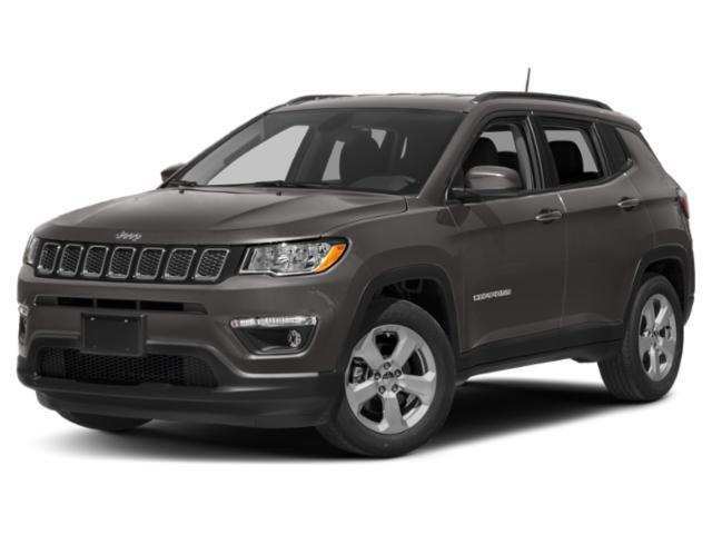 50 The 2019 Jeep Compass Release Date Concept And Review