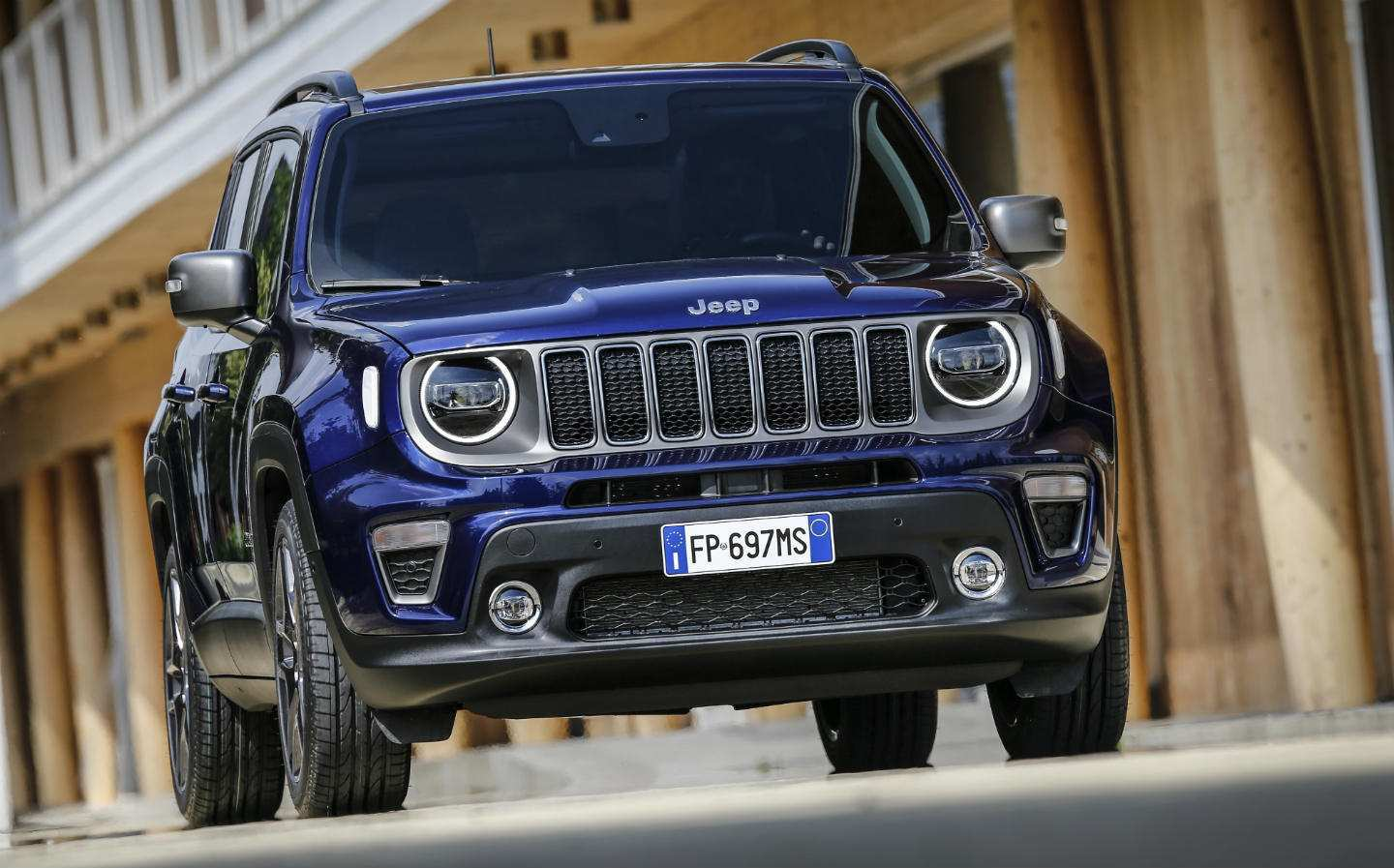 50 The 2019 Jeep Renegade Review Overview